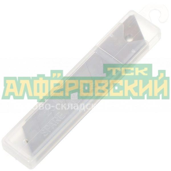 lezvie segmentirovannoe bartex uk 82 25 10 sht 25h125 mm 5e4af848ce1ce 600x600 - Лезвие сегментированное Bartex UK-82-25 10 шт, 25х125 мм