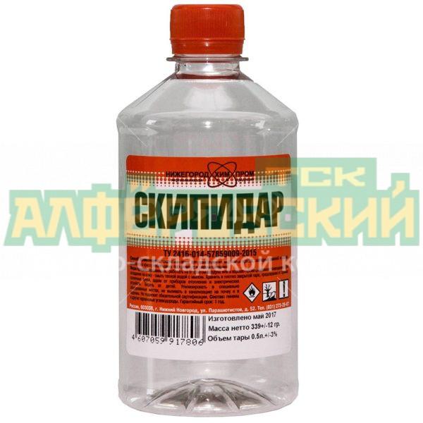 skipidar nhp bt 4 0 5 l 5e78c77795431 600x600 - Скипидар НХП БТ-4, 0.5 л