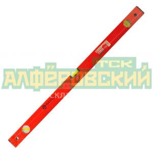 uroven stroitelnyj puzyrkovyj bartex 3 glazka krasnyj 0 8 m 5e790f7d2439f 300x300 - Уровень строительный пузырьковый Bartex 3 глазка красный, 0.8 м