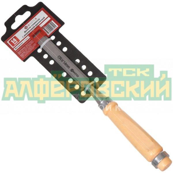 doloto stameska bartex s derevjannoj rukojatkoj 14 mm 5e8b9ae4945ad 600x600 - Долото-стамеска Bartex с деревянной рукояткой, 14 мм