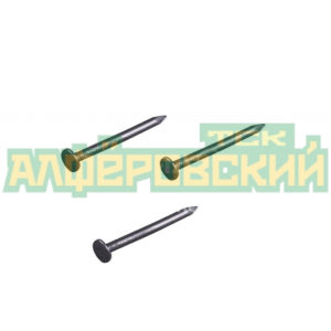 gvozd tolevyj 5 kg 2 5h40 mm 5e8b86808147e 300x300 - Гвоздь толевый 5 кг, 2.5х40 мм