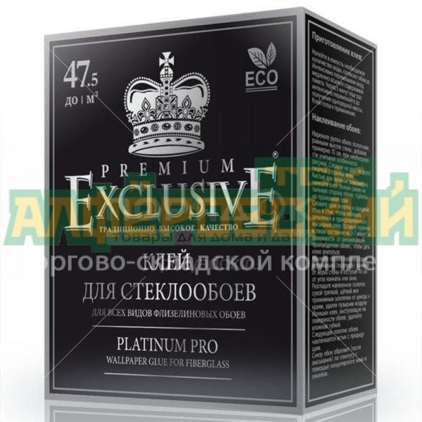klej dlja steklooboev exclusive proffesional 250 g 5ec28dcf6e98d 600x600 - Клей для стеклообоев Exclusive Proffesional, 250 г
