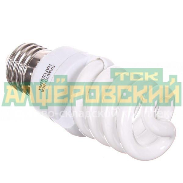 lampa ljuminescentnaja jenergosberegajushhaja tdm electric nl fst2 sq0347 0009 15 vt e27 holodnyj belyj svet 5ec3875048740 600x600 - Лампа люминесцентная энергосберегающая TDM Electric НЛ-FSТ2 SQ0347-0009 15 Вт E27 холодный белый свет