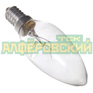 lampa nakalivanija tdm electric svecha sq0332 0009 40 vt e14 5ec3887e50b73 300x300 - Лампа накаливания TDM Electric Свеча SQ0332-0009 40 Вт E14
