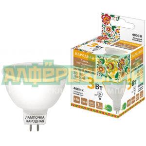 lampa svetodiodnaja tdm electric sq0340 0127 3 vt gu5 3 holodnyj belyj svet 5eb1156badf26 300x300 - Лампа светодиодная TDM Electric SQ0340-0127 3 Вт GU5.3 холодный белый свет