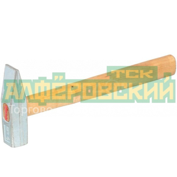 molotok s derevjannoj ruchkoj niz 25005015 500 g 5eb9c3e8a73b9 600x600 - Молоток с деревянной ручкой НИЗ 25005015, 500 г