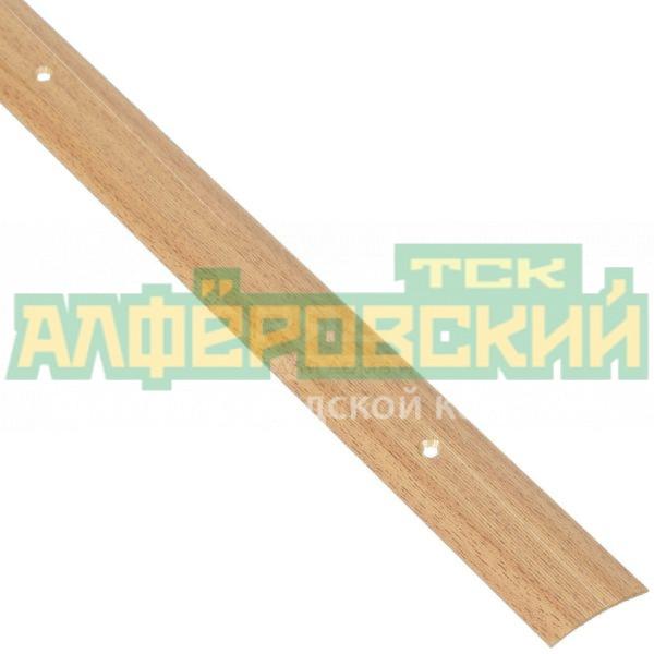 porog styk al 135 buk 1 0 m 5ec99d72241e5 600x600 - Порог-стык АЛ-135 бук, 1.0 м