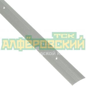 porog styk al 135 serebro 1 0 m 5eadfa96428ad 300x300 - Порог-стык АЛ-135 серебро, 1.0 м
