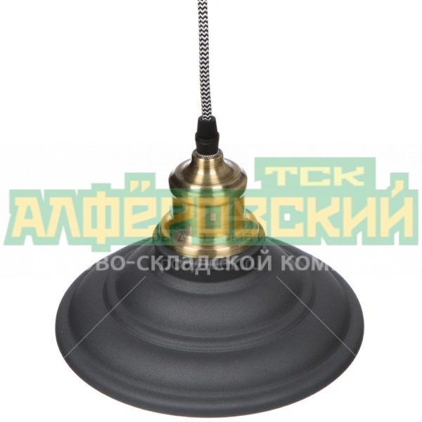 svetilnik camelion loft pl 600 40 vt e27 20 2h20 2h126 sm 5eba53ed11309 600x600 - Светильник Camelion LOFT PL-600 40 Вт E27, 20.2х20.2х126 см