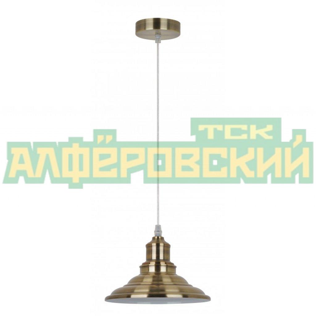 svetilnik potolochnyj camelion loft pl 600 c59 40 vt e27 starinnaya med 5ee8796d4e336 - Светильник потолочный Camelion Loft PL-600 C59 40 Вт E27 старинная медь