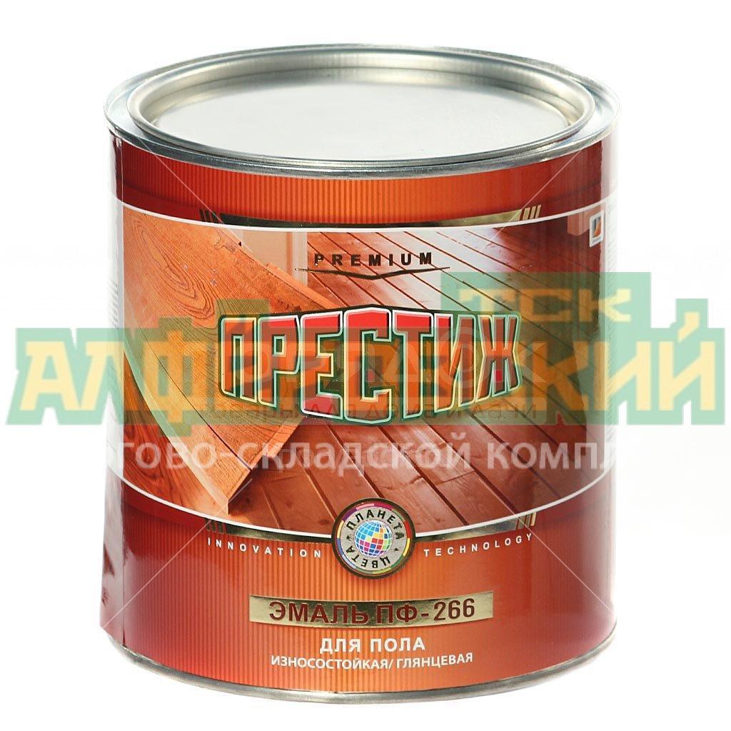 emal pf 266 prestizh zhelto korichnevaya 2 8 kg 5f15ab42104e4 - Эмаль ПФ-266 Престиж желто-коричневая, 2.8 кг