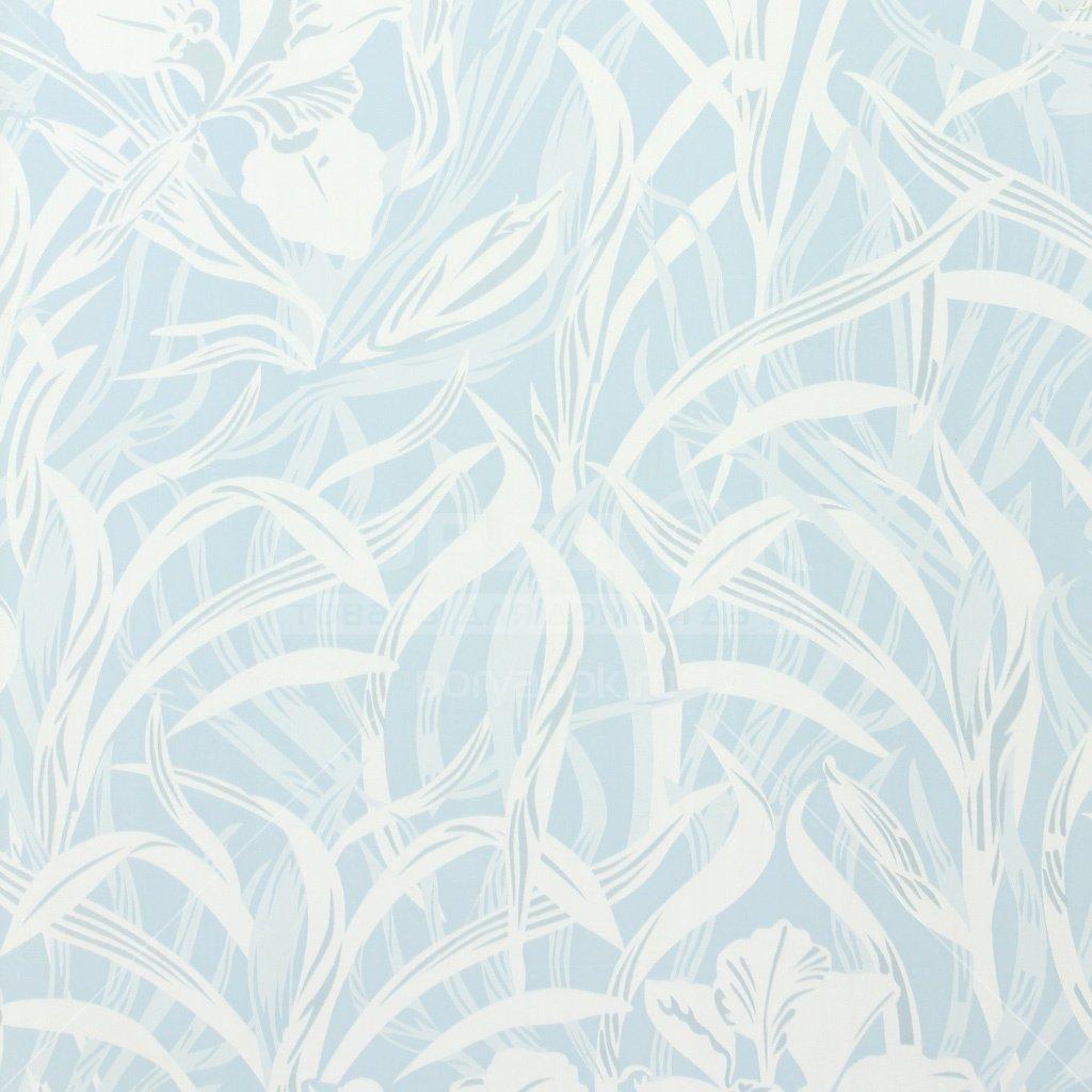pvh panel stenoplast 0114 2 orhideya golubaya 0 25h2 7 m 5f140a6e1711f - ПВХ панель Стенопласт 0114/2 орхидея голубая, 0.25х2.7 м