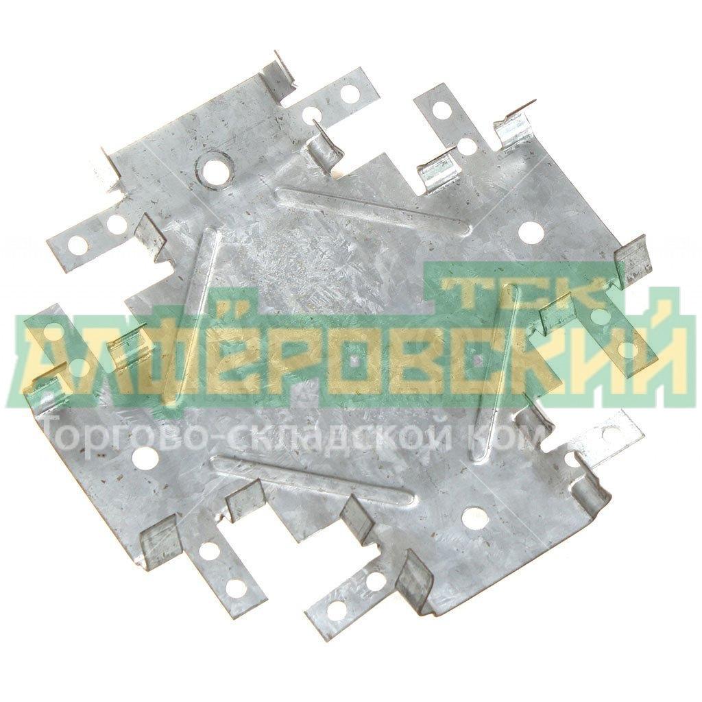 soedinitel krab 0 7 mm 5f0ad09da4c09 - Соединитель-краб, 0.7 мм