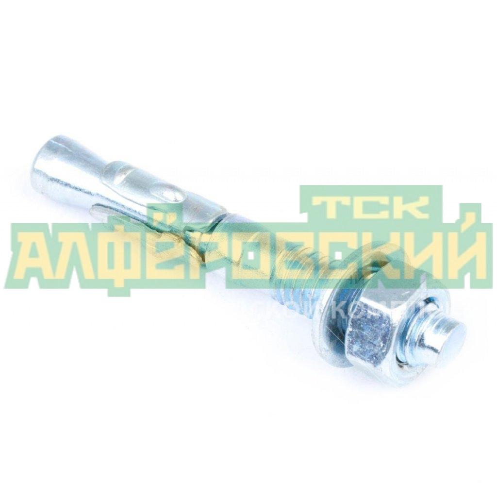 anker klinovoj 2 sht 6h40 mm 5f4d525d2443e - Анкер клиновой, 2 шт, 6х40 мм