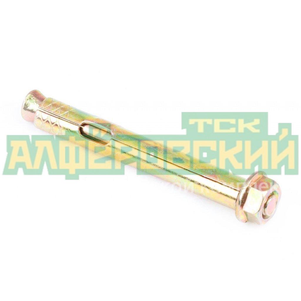ankernyj bolt s gajkoj 4 sht 8h65 mm 5f4d521d7010e - Анкерный болт с гайкой, 4 шт, 8х65 мм