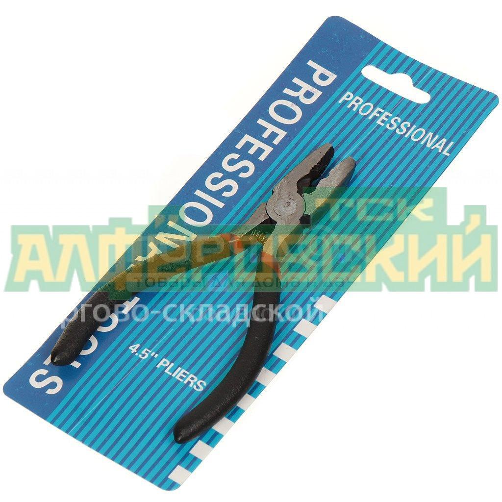bokorezy spe13806 07 i k 115 mm 5f44220821f65 - Бокорезы SPE13806-07 I.K, 115 мм