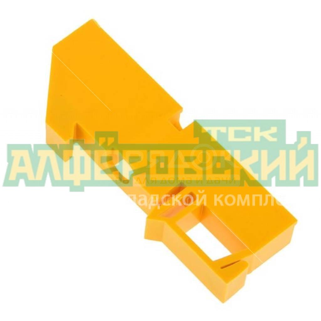 izolyator na din rejku tdm sq0810 0001 zheltyj 5f4518e159cbd - Изолятор на DIN-рейку TDM SQ0810-0001 желтый