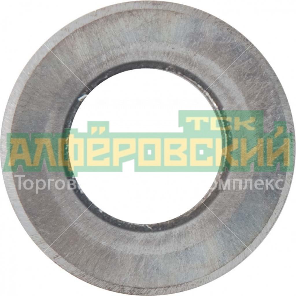 rolik rezhushhij dlya plitkoreza mth 87670 22h10 5h2 mm 5f31b2b2a5508 - Ролик режущий для плиткореза МТХ 87670, 22х10.5х2 мм