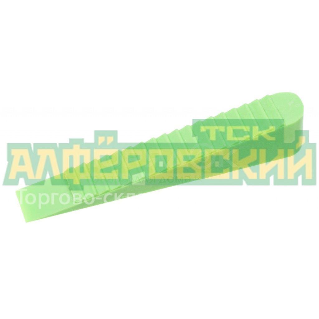 sistema vyravnivaniya plitki remokolor klin 40 sht zazhim 40 sht 47 1 000 5f4128ab5e822 - Система выравнивания плитки РемоКолор (клин 40 шт + зажим 40 шт), 47-1-000