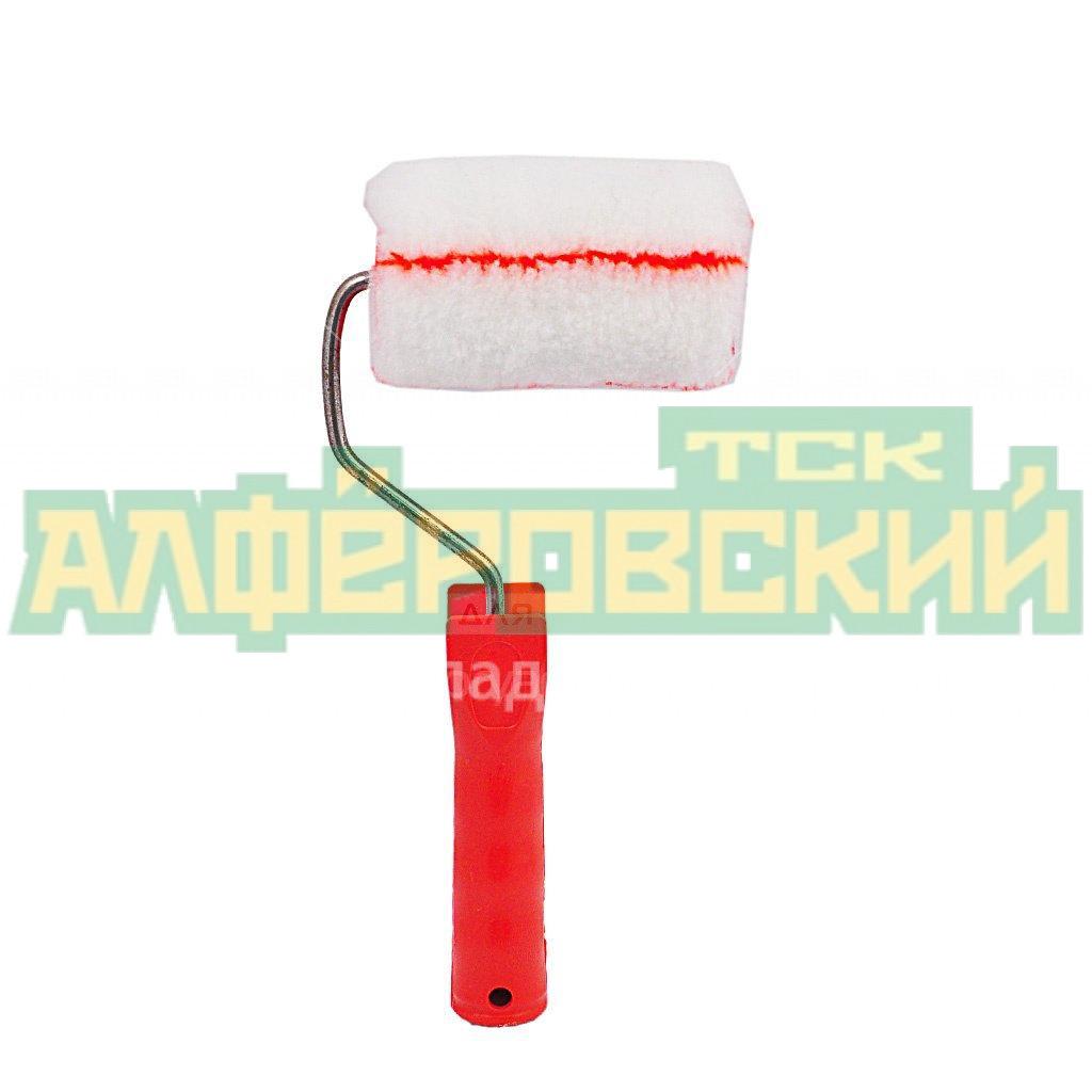 valik malyarnyj poliefirovyj 100 mm 5f4489b35631e - Валик малярный полиэфировый, 100 мм