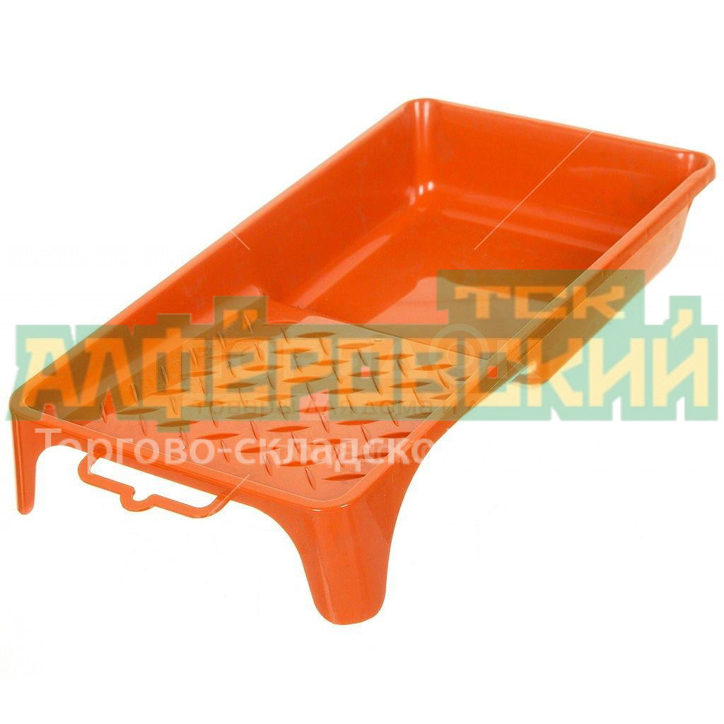 vannochka dlya kraski bartex 04178 290h150 mm 5f448e18177af - Ванночка для краски Bartex 04178, 290х150 мм
