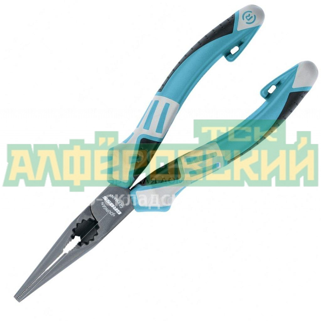 ploskogubczy gross 17170 s trehkomponentnymi ruchkami 170 mm 5f5fe1f0b27f9 - Плоскогубцы Gross 17170 с трехкомпонентными ручками, 170 мм