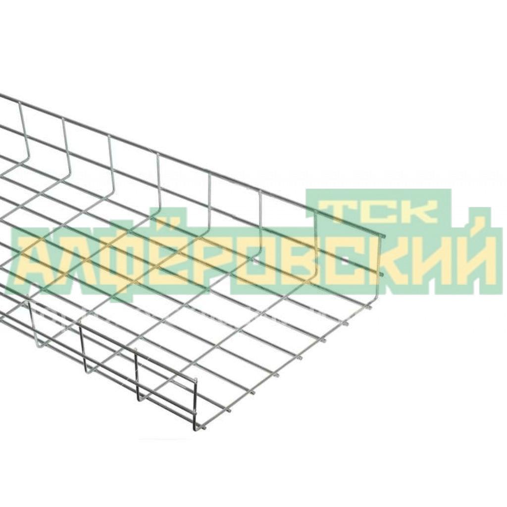 lotok provolochnyj iek 300h35 mm stal 5f7c77bcd1c74 - Лоток проволочный IEK, 300х35 мм, сталь