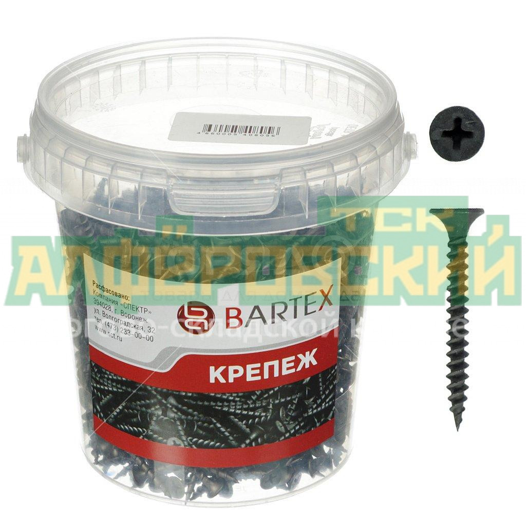 samorez po metallu i gipsokartonu bartex 1000 sht 3 5h32 mm 5fa065531410f - Саморез по металлу и гипсокартону Bartex 1000 шт, 3.5х32 мм