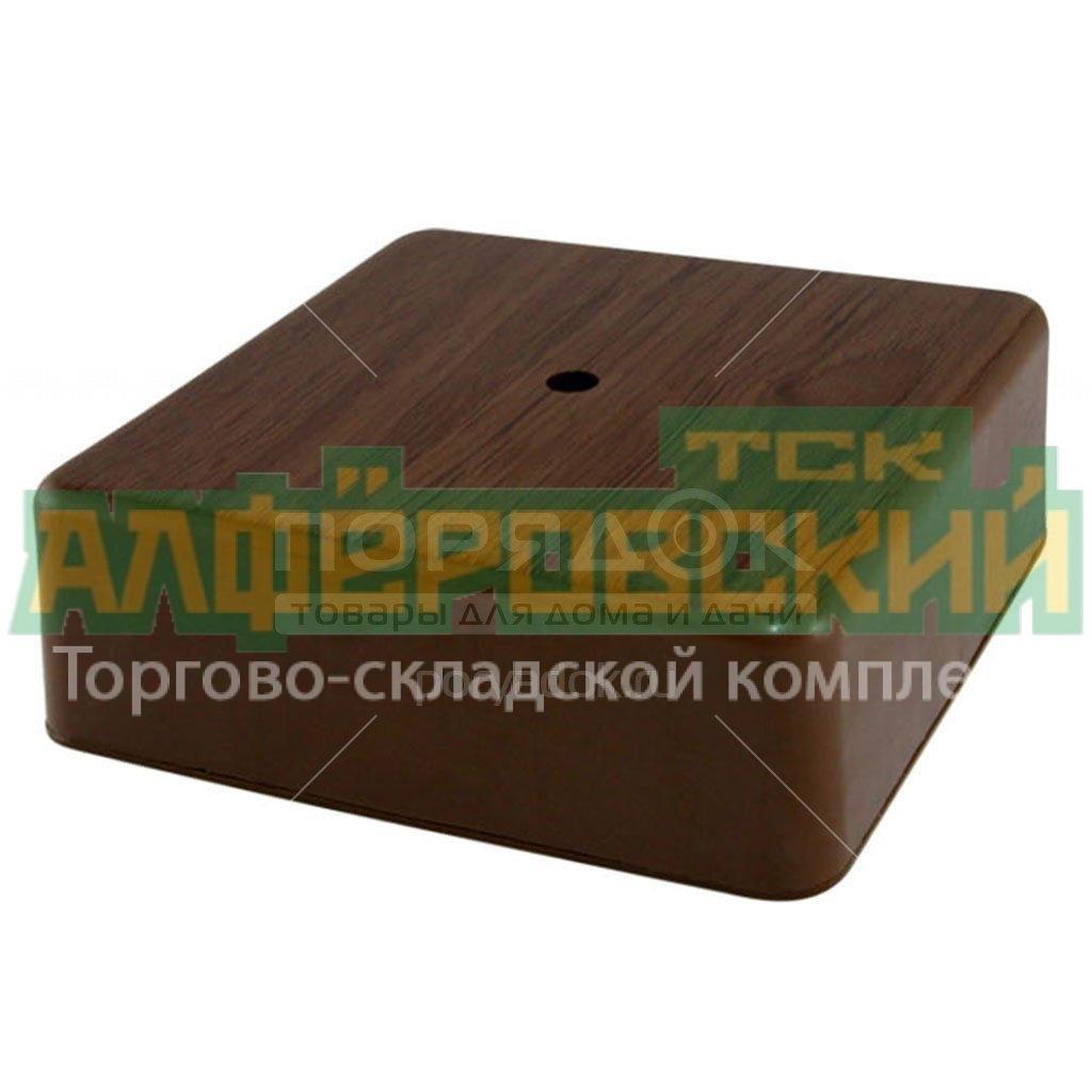 korobka raspayachnaya tdm electric sq1401 0305 75h75h28 mm 5fd8c029c71ed - Коробка распаячная TDM Electric SQ1401-0305, 75х75х28 мм