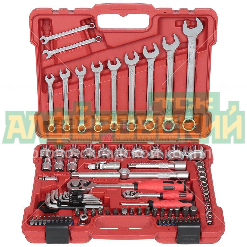 nabor instrumentov matrix 13586 112 predmetov 5fd7d979b02b3 - Набор инструментов Matrix 13586, 112 предметов