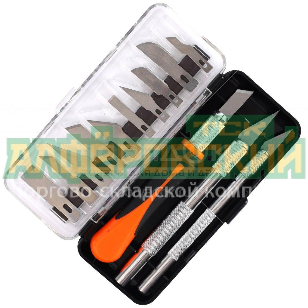 nabor nozhej dlya tochnyh rabot patriot pks 16 5fe107dea9601 - Набор ножей для точных работ Patriot PKS-16